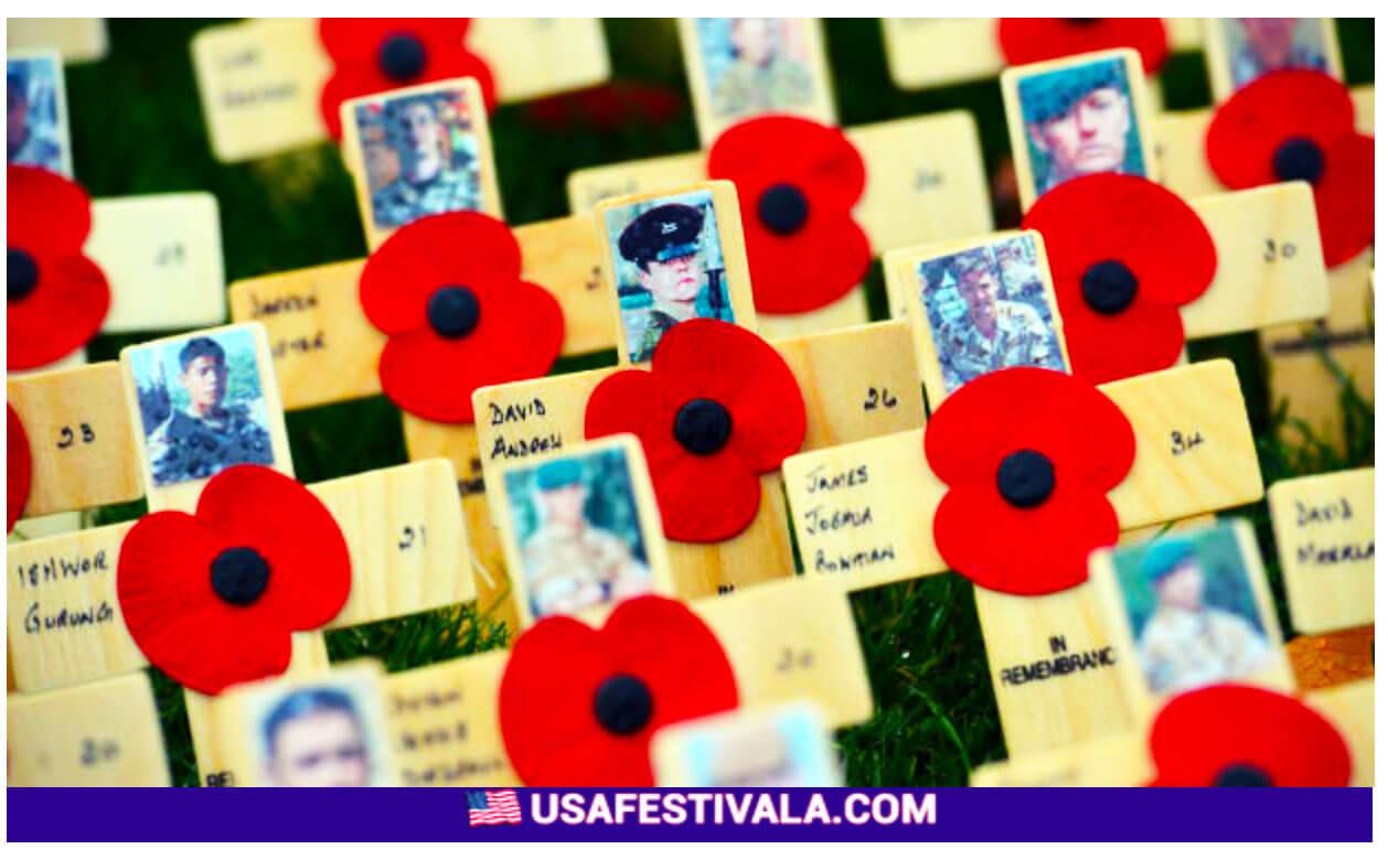 Armistice Day – the original Veterans Day
