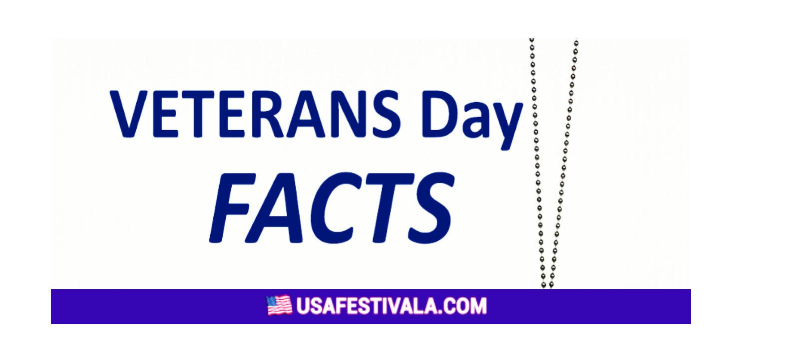Veterans Day 2019 Fact
