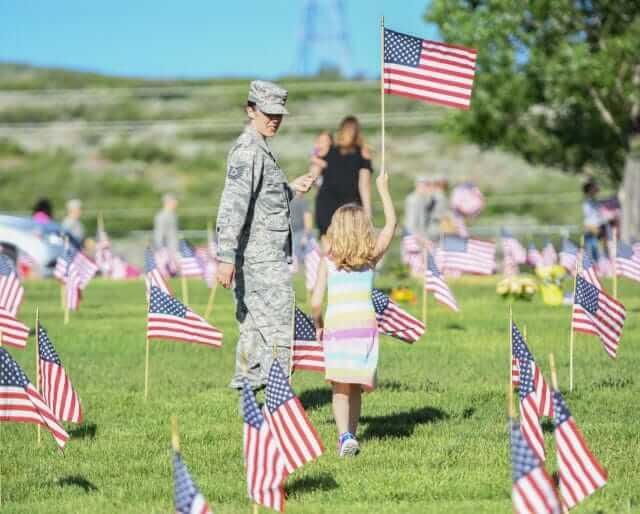 Veterans Day History 2019