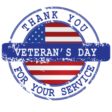Veterans Day 219