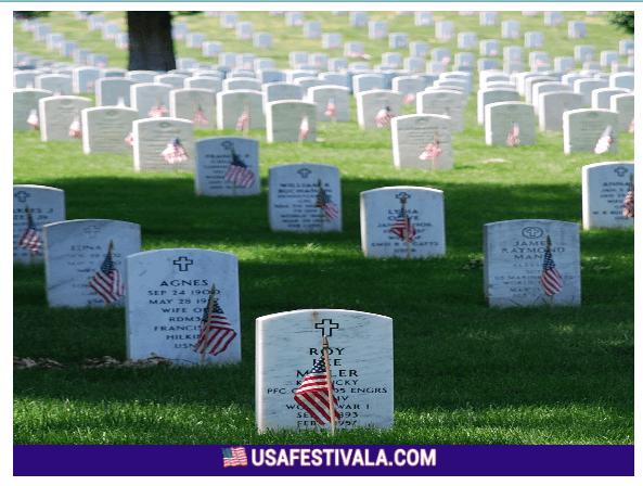 Veterans day prayer